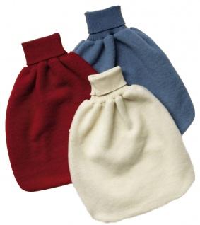 Baby-Strampelsack aus Bio Fleece
