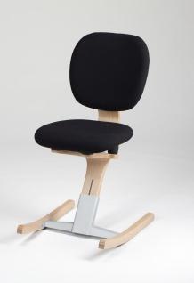 Kufen-Stuhl
