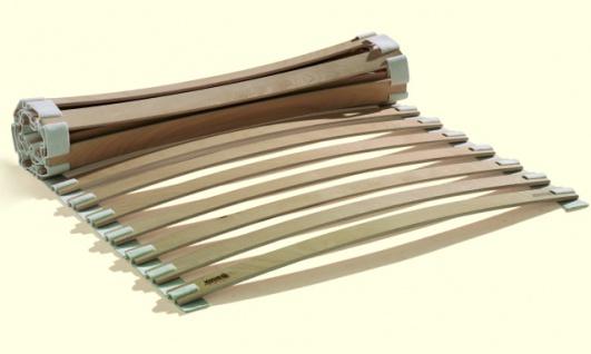 Rollrost flexibel ! metallfrei !