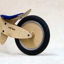 Schutzblech für Like a Bike Laufrad