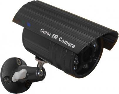 Sony Infrarotkamera HQ (12V DC; 0.4A)
