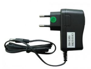 Stabilisiertes Steckernetzteill 12V / 0.5A - 1 Polig