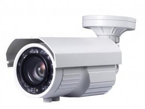 Sony Vario Infrarotkamera 6 - 60mm HQ (12V DC; 0.83A)