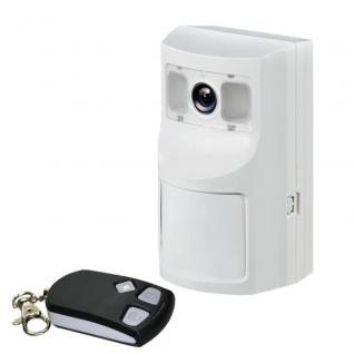 Photo Express E3 Bewegungsmelder GSM, Anruf, SMS - Vorschau 2