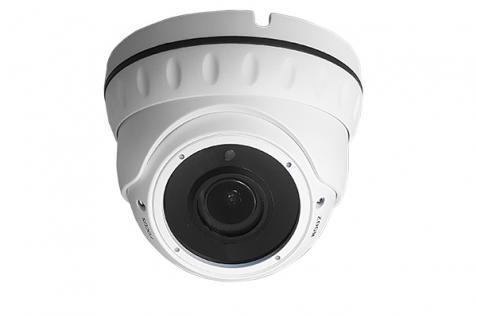 Videoüberwachung Full Hd 1080P Set Innen Außen Nachtsicht 30 Meter - Vorschau 2