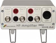Hochfrequenzverstärker ( Signalverstärker )