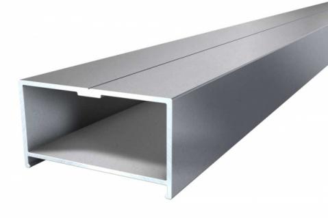 Isostep Base Aluminium Unterkonstruktion für Terrassendielen