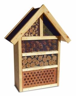 """Vogelfutterhaus/Vogelhaus """" Insektenhotel"""""""