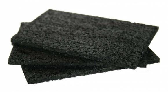 Isopat Kunststoffgranulat 3 x 60 x 90 mm