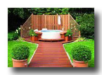 Massaranduba - Terrassenholz-besser als Bangkirai