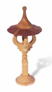Glockenturm/Glockenstuhl GL1 in Fichten- und Lärchenholz handgefertigt