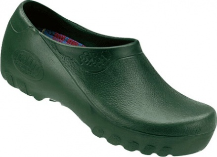 Garten-Clogs Alsa Fashion Jolly Gr. 35