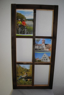 Altholz-Fenster
