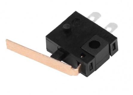 10x Miniatur Taster WS-XW-13A Drucktaster Mikrotaster Mikroschalter mini
