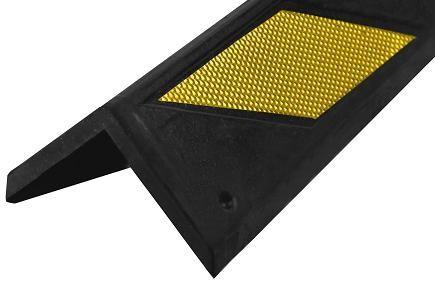 100cm Wandschutz Anfahrschutz Rammschutz Wandpuffer Eckenschutz Kantenschutz
