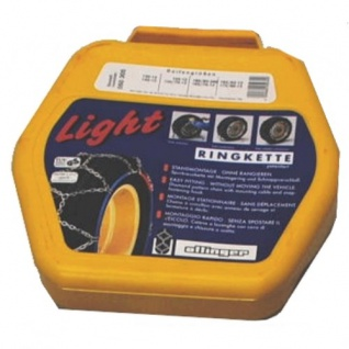Ottinger Schneeketten LIGHT 050701 195/60-15 205/45-16