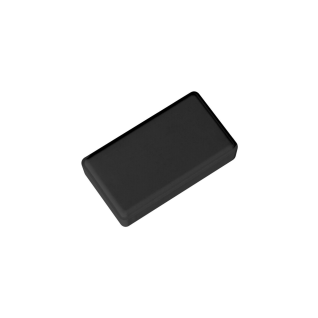 Kunststoffgehäuse Gehäuse Beige Schwarz Leergehäuse Kunststoff klein Universal