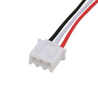 10 Stück 3 Pol. XH Kupplung Kabel 2S Lipo Balancerkabel Buchsen Stecker
