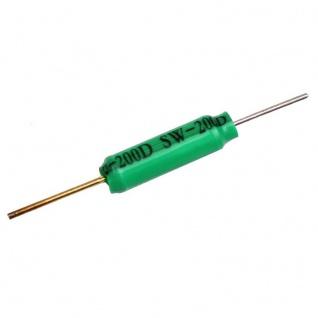 10x Neigungssensor Pegelschalter Niveauschalter Beschleunigungssensor Sensor