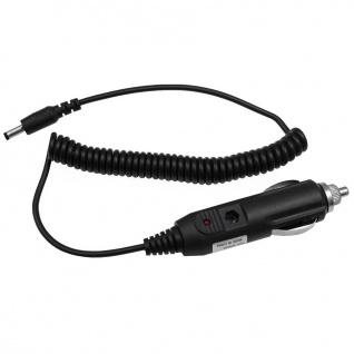Zigarettenanzünder 3, 5mm Hohlstecker Adapter 12V 24V Ladekabel KFZ TV Kabel