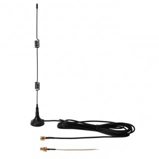 Antenne Außenantenne 3m Kabel Garagentor Torantrieb Funk Empfänger 433Mhz