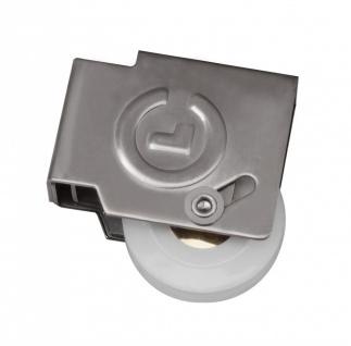 Aluminium Schiebetür Schiebefenster Laufrolle Rollwagen Schiebetürbeschlag 26-08
