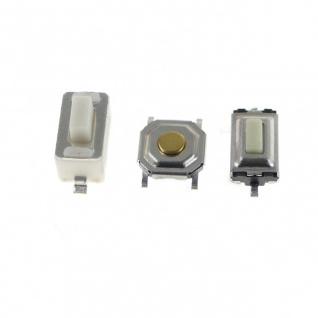 Taster SMD SUB Miniatur Sortiment 30 Stück Ersatzteil Fernbedienung Autoradio...