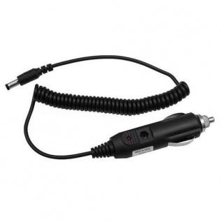 Zigarettenanzünder 5, 5mm Hohlstecker Adapter 12V 24V Ladekabel KFZ TV Kabel