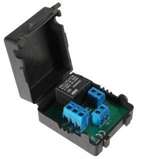 Relais Leistungsmodul Sensoren Schwimmerschalter 230V 10A Wasserstandsensor F...