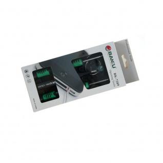 Werkzeug Set für das iPhone 4 4S 5 5S Pentalobe Schraubenzieher Öffner Reparatur