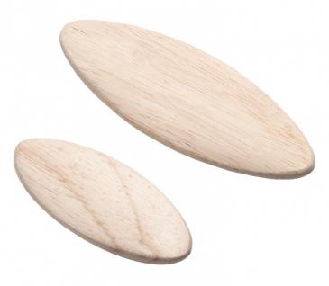 Holzgriffe Holz Möbelgriff Schubladengriff Möbelgriffe Knopf Natur