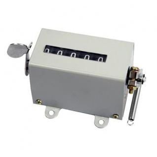 Stückzähler Zähler Mengenzähler Maschine Maschinenzähler Produktionszähler - Vorschau