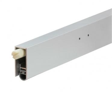 Automatische Türdichtung 75-91, 5cm Automatik Türdichtung Türbodendichtung