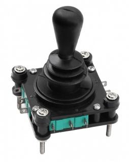 Joystick Koordinatenschalter 2 4 Wege Steuerung Arduino Raspberry