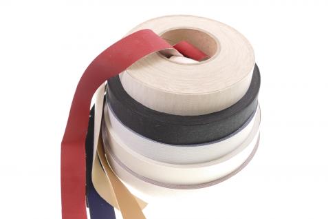 Kederband Kettelband Einfassband Schrägband Kantenband Stoff Kunstleder 3cm b...