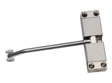 Exklusiver Automatik Federtürschließer Türschließer Stangentürschließer Türfeder