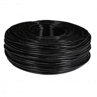 Meterware 1-12 mm PVC Isolierschlauch Kabel Schlauch Schutzschlauch 1,10€//m