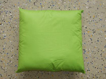 Designkissen Grün