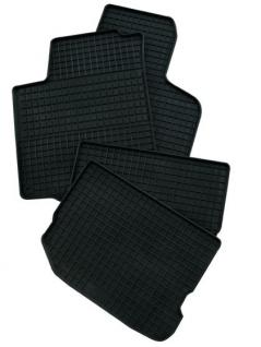 gummimatten f r chevrolet matiz passgenau kaufen bei. Black Bedroom Furniture Sets. Home Design Ideas