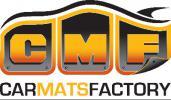 Logo von Car Mats Factory