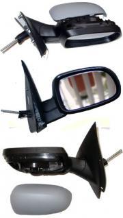 Spiegel mechanisch Opel Corsa C 11/00-
