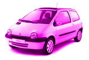 Rückleuchte Renault Twingo 98-04 Heckleuchte - Vorschau 2