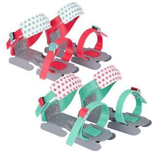 Nijdam Junior Kinder Schlittschuhe Verstellbare Gleitschuhe 24-34 AUSWAHL #3012