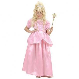 Rosa kleid fasching damen