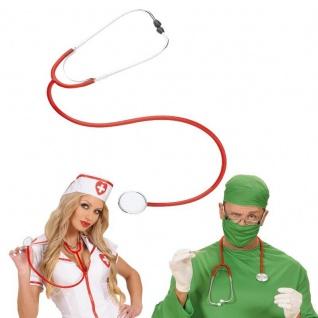 Professionelles Stethoskop Rettungsdienst Arzt Sanitäter Krankenschwester #2911