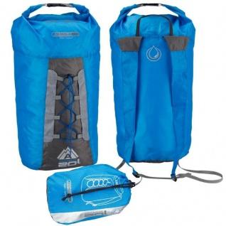 Universal Trekking Wanderrucksack Rucksack Outdoor Camping Wandern 20L (21QFBAG)