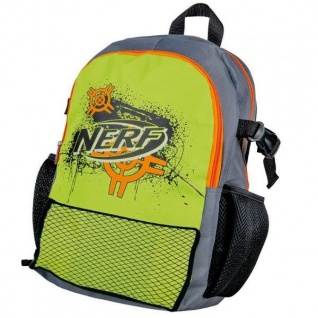 NERF Kinder Rucksack Outdoor 25 Ltr. Happy People 16520 NEU