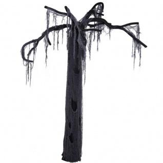 Deko Artikel Sumpf Baumstamm Baum Moor Halloween Party Deko 195 cm #7203