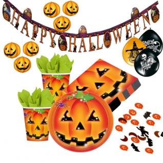 Happy Halloween Top Angebot Party Deko Partyzubehör Motto Party