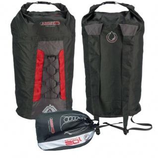 Universal Trekking Wanderrucksack Rucksack Outdoor Camping Wandern 20L (21QFAGR)